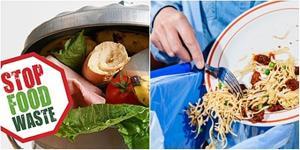 ขยะอาหารทั่วโลกพุ่ง! ถูกทิ้งปีละกว่า 2.5 พันล้านตัน ซ้ำเติมภาวะโลกร้อน