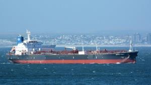ระอุ! เรือบรรทุกน้ำมันอิสราเอลถูกโจมตีนอกฝั่งโอมาน US-UK เชื่อเป็นฝีมืออิหร่าน