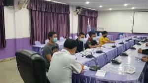 ลาวจับ 7 คนไทยเก็บเห็ดอ้างล้ำเขตแดน ล่าสุด จนท.ไทยประสานรับตัวกลับประเทศแล้ว