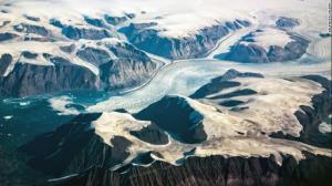 """คลื่นความร้อนซัด! แผ่นน้ำแข็งกรีนแลนด์ ละลายวันเดียวเทียบเท่า """"ระดับน้ำสูง 2 นิ้วทั้งรัฐฟลอริดา"""""""