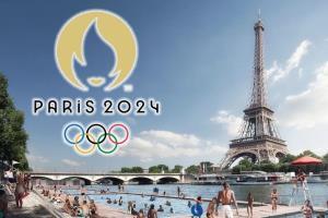 """สุดอลังการ!!! """"ปารี 2024"""" จัดพิธีเปิด-ปิดกลางแม่น้ำแซน / กษิติ กมลนาวิน ราชวังสัน"""