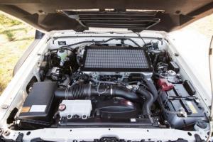 Toyota LandCruiser 70 Series รุ่นพิเศษฉลองครบรอบ 70 ปี เปิดตัวที่ออสเตรเลีย