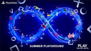 "PlayStation ชวนร่วมสนุกชิงรางวัลสุดพิเศษในกิจกรรม ""Summer PlayGround"""