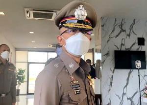"""""""บิ๊กปั๊ด"""" บินด่วนภูเก็ต ตามคดีฆ่าแหม่มสวิส เผยผู้ตายเดินทางมาไทยคนเดียว พื้นที่เกิดเหตุไม่มีกล้องวงจรปิด"""