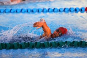 """""""ส.ว่ายน้ำ"""" เลื่อนคัดตัวลุย """"เอเชี่ยนยูธเกมส์"""" ขณะที่ """"Fina World Swimming Championships"""" ยืนยันจัดที่ยูเออี ธ.ค.นี้"""