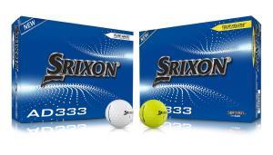 SRIXON AD333 รุ่น 10 ให้ระยะไกลและความแม่นยำ