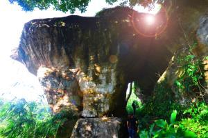 ภาพ : เพจสำนักอุทยานแห่งชาติ - National Parks of Thailand