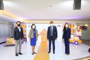 กรมพัฒน์ฯ ดันกว่า 500 ธุรกิจไทย ก้าวสู่ความสำเร็จ ผ่านโครงการ DBD Service x Logistics Startup 2021