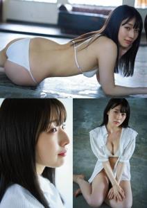 """สาวเซ็กซี """"อาเบะ วาคานะ"""" ดาวเด่นคนล่าสุดจาก NMB48"""