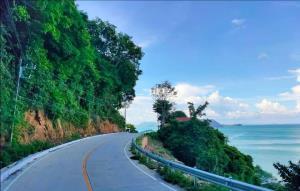 สร้างเสร็จแล้ว! ถนนบนเกาะลันตา จ.กระบี่ ยาวกว่า 21 กม. หนุนเดินทางปลอดภัย-สะดวก