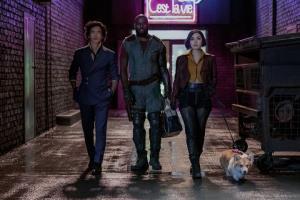 """ซีรีส์คนแสดง """"Cowboy Bebop"""" จากอนิเมะดังลงจอ Netflix พ.ย.นี้"""