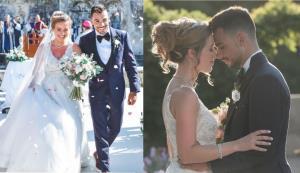 แต่งงานกับน้องสาว!!! นักแข่ง MOTO GP ปกปิดความสัมพันธ์นาน 11 ปี