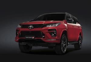 2.8 GR Sport เกียร์อัตโนมัติ ขับเคลื่อน 4 ล้อ1,879,000 บาท