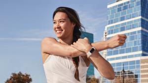 Fitbit Charge 5 ปรับปรุงครั้งใหญ่ เพิ่มวัดออกซิเจนในเลือด-อุณหภูมิ