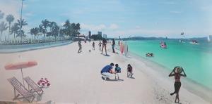 เจ้าท่าพัทยาชี้โครงการเสริมทรายหาดจอมเทียนเจออุปสรรคเพียบจนล่าช้า