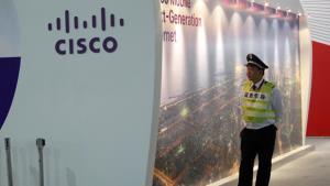 """อดีตซีอีโอ Cisco ยันไม่ลงทุนในจีน """"ระฆังปราบปรามยังไม่หมดยก"""""""
