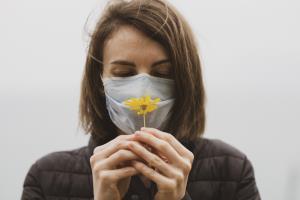 เมื่อการรับกลิ่นเปลี่ยนไปควรทำอย่างไรดี