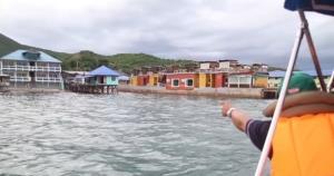 เจ้าท่าพัทยายัน 39 รีสอร์ตล่วงล้ำลำน้ำเกาะล้านอยู่ระหว่างพิจารณาศาลปกครอง