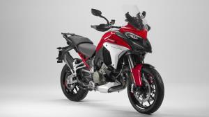 Ducati Multistrada V4S ราคา 1,279,000 บาท