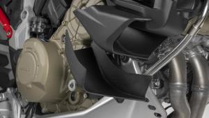 ดูคาติ  เปิดตัว Multistrada V4S เด่นเทคโนโลยีความปลอดภัยระดับไฮคลาส พร้อมส่งมอบ ราคา 1,279,000 บาท