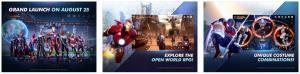 Cyber Apps 30/08/21 : Sleepiest Sleep / PLANOLY / MARVEL / PUBG MOBILE