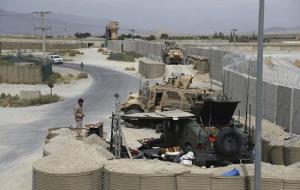 สหรัฐฯ ปิดฉากในอัฟกานิสถานไม่สวย