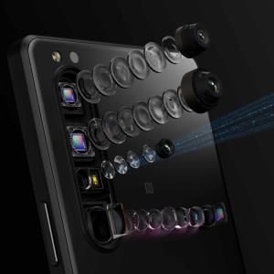 Sony เปิดราคาไทย Xperia 1 III 42,990 บาท แถมหูฟังไร้สายฟรีในช่วงสั่งจอง