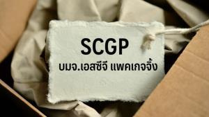 SCGP ทุ่ม 1,373 ล้านบาทเข้าซื้อวีซี่ แพ็คเกจิ้ง อีก 20% ดันถือหุ้น 100%