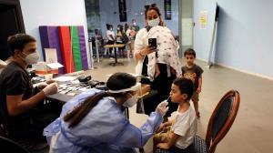 เดลตาป่วนอิสราเอลหนัก! ติดเชื้อรายวันสูงสุด-ยอดตายพุ่ง แม้ฉีดวัคซีนวัยผู้ใหญ่ครบแล้ว 80%