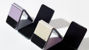 Samsung เผยยอดจองมือถือจอพับ Galaxy Z Fold3-Flip3 ในไทยพุ่ง 5 เท่า