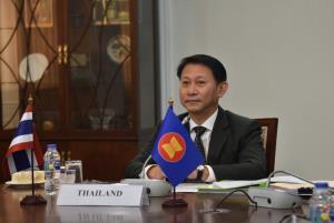 รัฐมนตรีเศรษฐกิจอาเซียนนัดประชุม 8-15 ก.ย.นี้ หารือแผนงานด้านเศรษฐกิจ