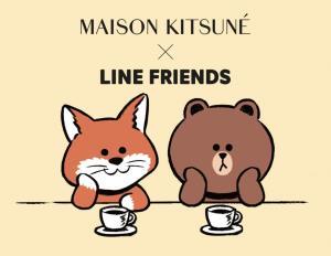 LINE FRIENDS จุดพลุธุรกิจลิขสิทธิ์ครบวงจร