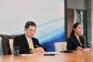 """""""ส.ว่ายน้ำ"""" เปิดเเผน 6A พัฒนากีฬาทางน้ำของไทย หวังกลับมาผงาด อชก.2022"""