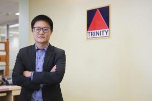 """""""ทรีนีตี้"""" แนะกลยุทธ์เดือนกันยายน เน้น Let profit run และขายที่บริเวณแนวต้าน"""