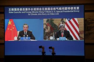 จีนบอกสหรัฐฯ ความสัมพันธ์ 2 ประเทศที่ตึงเครียด 'บ่อนทำลาย' การร่วมมือกันแก้ปัญหา 'โลกร้อน'