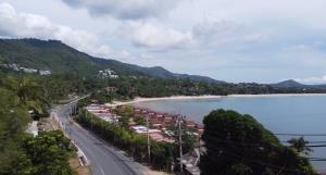 ถนนรอบเกาะสมุยคืบกว่า 70% ทล.ตั้งเป้าเสร็จ มี.ค. 65 วิ่งสะดวกตลอด 50 กม.