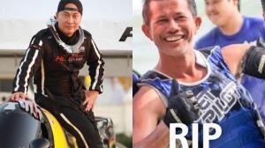 """""""เปิ้ล นาคร"""" เขียนความหลังไว้อาลัย """"พิเชษฐ์"""" อดีตแชมป์โลกเจ็ตสกีคนแรกของไทยหลังโดนโควิดคร่าชีวิต"""