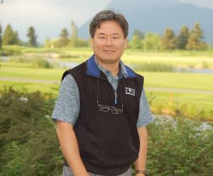 ดร. Young-Hoo Kwon ผู้เชี่ยวชาญด้าน Golf Swing Biomechanics