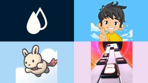 Cyber Apps 6/9/21 : Intellect: Create a Better You / Kids UP / Tsuki's Odyssey / Beatstar