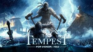 """For Honor เปิดตัวคอนเทนต์ปี 5 ซีซัน 3 """"Tempest"""" พร้อมให้เล่น 9 ก.ย.นี้"""