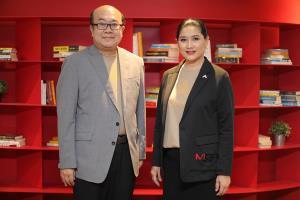 """เวที """"มิสยูนิเวิร์สไทยแลนด์ 2021"""" เผย 3 เหตุผลที่ฝ่าโควิดจัดประกวด ปีนี้ชุดประจำชาติธีม """"มวยไทย"""""""