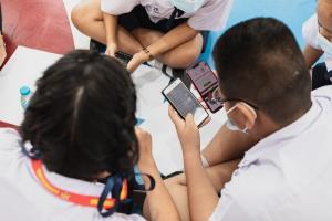 น่าห่วง! เผยเรียนออนไลน์นักเรียนถูกบีบออกจากระบบการศึกษามากถึง 20%