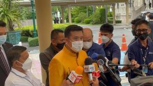 """""""ชัยวุฒิ"""" ยันดาวเทียมไทยคมหมดสัญญา 10 ก.ย.นี้ ไม่กระทบ ปชช.ชี้เป็นมหากาพย์มาหลายรัฐบาล"""
