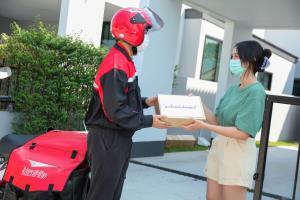 AIS กระตุ้นคนไทยใส่ใจขยะอิเล็กทรอนิกส์ ฝากทิ้งผ่าน 'บุรุษไปรษณีย์' ได้ทันที