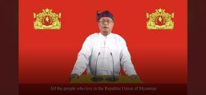 รัฐบาลเงาพม่าประกาศทำสงครามทันที หลังทหารยอมหยุดยิงตามคำขออาเซียน