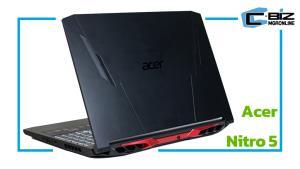 Review : Acer Nitro 5 อัปเกรดสเปกใหม่ แรงได้ตามราคาทึ่เลือก