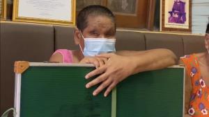 คนพิการตาบอดวอนกองสลากฯทบทวน หลังโพสต์ขายหวยออนไลน์โดนตัดโควตา