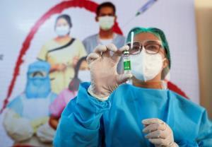 'มินอ่องหล่าย' เผยพม่าจะได้วัคซีนป้องกันโควิด 10 ล้านโดสเดือนนี้