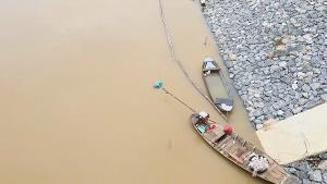 กรุงเก่าเตือนประชาชนริมเจ้าพระยา หลังปริมาณน้ำสูงต่อเนื่อง