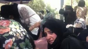 โหดแค่ไหน! ดูเองกับตา วิธีสลายการชุมนุมแบบฉบับตอลิบานในอัฟกานิสถาน (ชมคลิป)